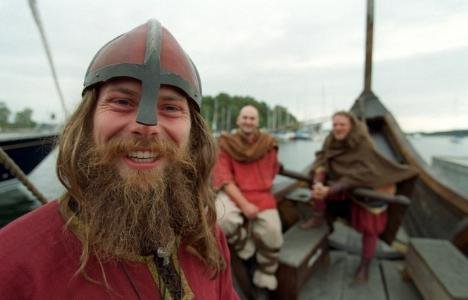 Viking sisak